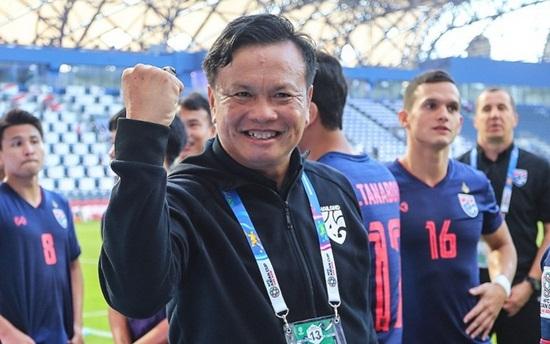 King's Cup 2019: Tất cả các cầu thủ Thái Lan đều muốn đối đầu với Việt Nam - Ảnh 1