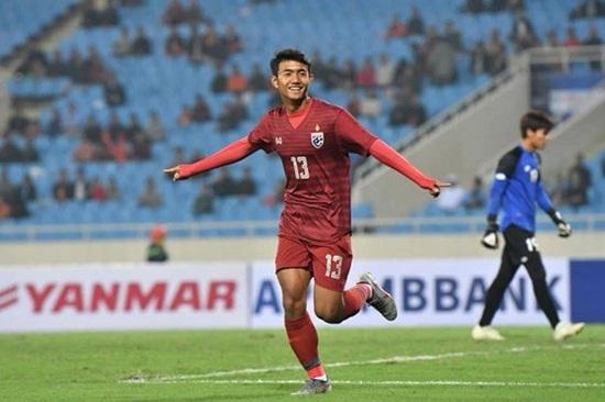 Đội trưởng tuyển Thái Lan trước thềm King's Cup: Chiến đấu với Việt Nam vì phẩm giá - Ảnh 2