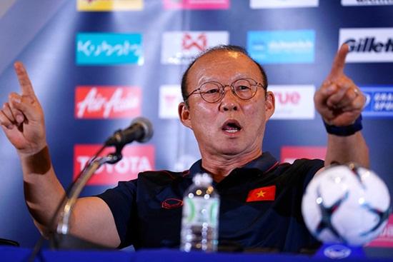 Việt Nam - Thái Lan King's Cup 2019: Diện mạo nhà vô địch - Ảnh 3
