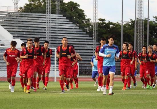 Việt Nam - Thái Lan King's Cup 2019: Diện mạo nhà vô địch - Ảnh 1