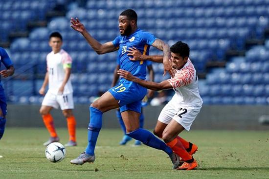Tiết lộ về Curacao - đối thủ của tuyển Việt Nam tại chung kết King's Cup 2019 - Ảnh 2