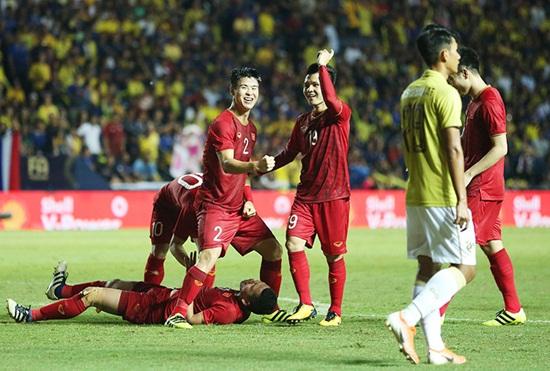 Truyền thông châu Á nói gì về chiến thắng của Việt Nam trước Thái Lan? - Ảnh 2