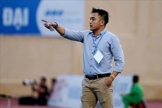 HLV Đức Thắng bất ngờ đệ đơn từ chức, chia tay CLB Thanh Hoá - Ảnh 1