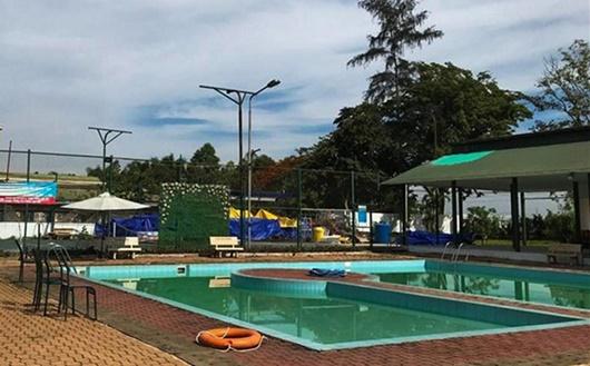 Thanh Hóa: Đi tắm ở bể bơi, nam sinh lớp 11 bất ngờ tử vong - Ảnh 2