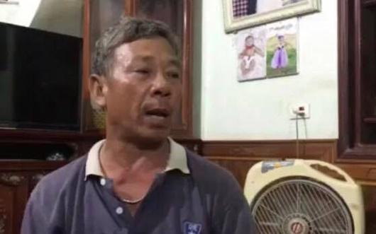 Tàu cá Nghệ An bị đâm chìm: Ngư dân sống sót kể lại phút gặp nạn trên biển - Ảnh 1