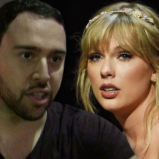 Taylor Swift đấu khẩu Justin Bieber, loạt sao Hollywood rộn ràng góp mặt - Ảnh 1