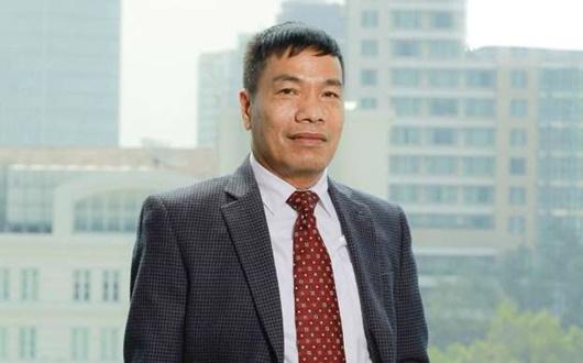 """Chủ tịch HĐQT Eximbank Cao Xuân Ninh xin từ chức sau hơn 1 tháng ngồi """"ghế nóng""""? - Ảnh 1"""