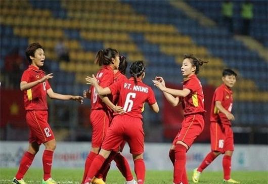Tin tức thể thao mới nóng nhất hôm nay 10/7/2019: Bóng đá nữ Việt Nam đặt chỉ tiêu dự World Cup - Ảnh 1