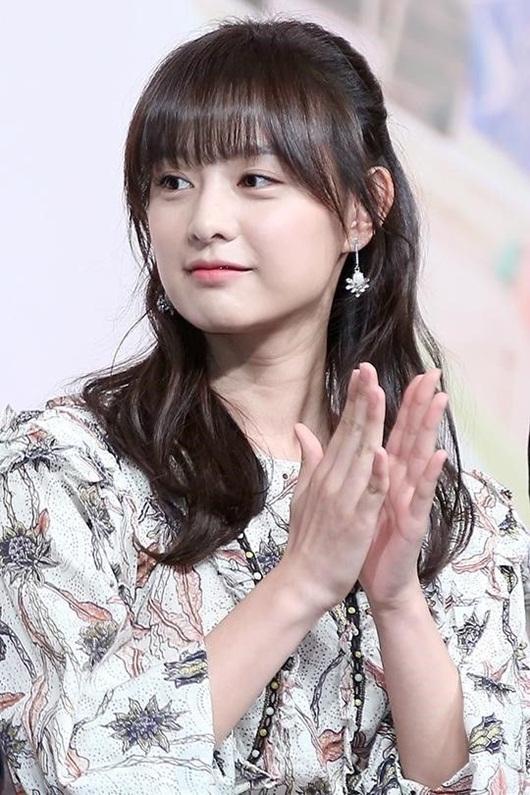 """Top 10 sao nữ có """"phản ứng hóa học"""" đỉnh nhất màn ảnh Hàn - Ảnh 11"""