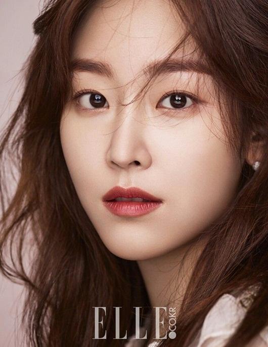 """Top 10 sao nữ có """"phản ứng hóa học"""" đỉnh nhất màn ảnh Hàn - Ảnh 4"""