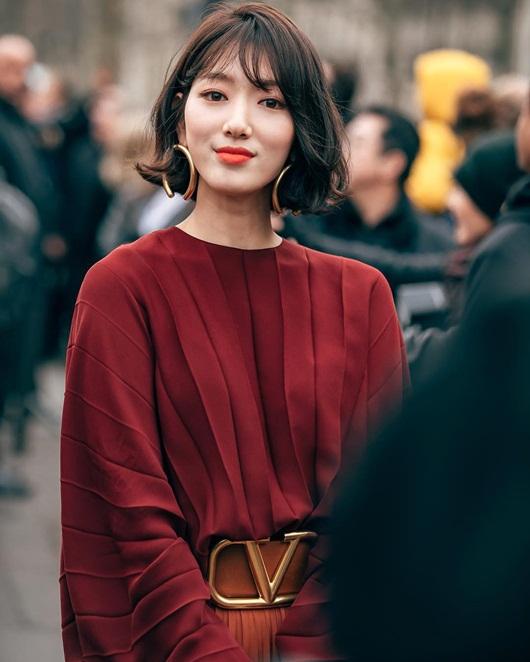 """Top 10 sao nữ có """"phản ứng hóa học"""" đỉnh nhất màn ảnh Hàn - Ảnh 5"""