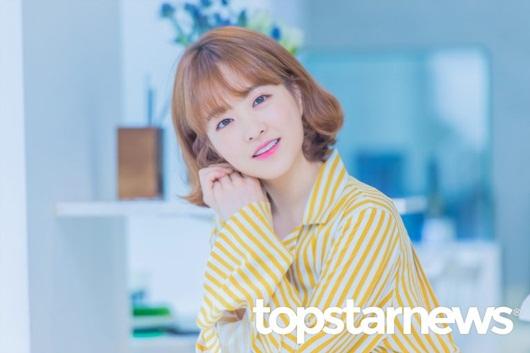 """Top 10 sao nữ có """"phản ứng hóa học"""" đỉnh nhất màn ảnh Hàn - Ảnh 8"""