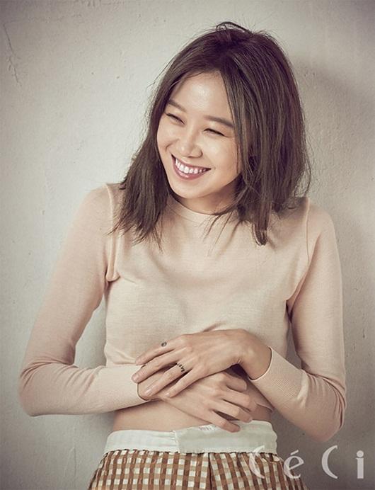 """Top 10 sao nữ có """"phản ứng hóa học"""" đỉnh nhất màn ảnh Hàn - Ảnh 9"""