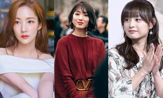"""Top 10 sao nữ có """"phản ứng hóa học"""" đỉnh nhất màn ảnh Hàn - Ảnh 1"""