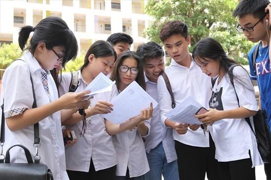 Bộ Giáo dục chính thức công bố điểm thi THPT quốc gia 2019 trước 7h ngày 14/7 - Ảnh 1
