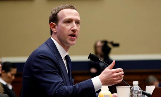Mỹ phạt Facebook 5 tỷ USD vì lộ dữ liệu cá nhân người dùng - Ảnh 1