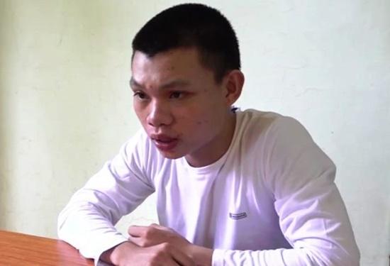 Quảng Nam: Nam thanh niên bị bắt vì làm bạn gái 15 tuổi có thai - Ảnh 1