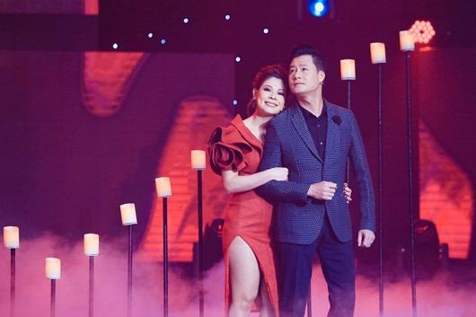 Tin tức giải trí mới nhất ngày 15/7: Thanh Thảo cảm động vì chia sẻ của Quang Dũng trên sóng truyền hình - Ảnh 1