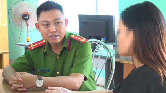 Giải cứu cô gái bị lừa bán sang Trung Quốc 7 năm, làm vợ 2 người đàn ông - Ảnh 1