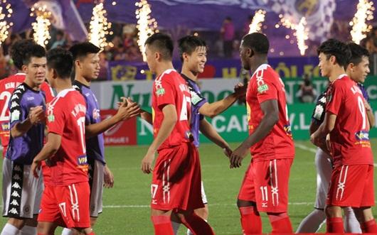"""Lịch thi đấu vòng 16 V-League 2019: Hà Nội """"đại chiến"""" HAGL ở Hàng Đẫy - Ảnh 1"""