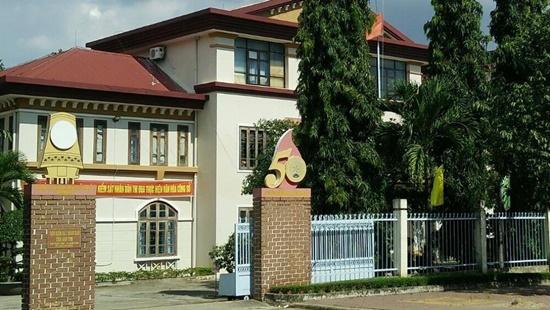 Nguyên viện trưởng VKSND tỉnh Kon Tum bị đề nghị kỷ luật - Ảnh 1