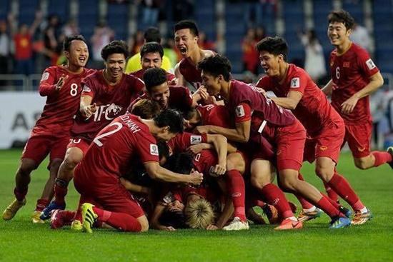 Bốc thăm vòng loại World Cup 2022 khu vực châu Á: Tuyển Việt Nam mong chờ điều gì? - Ảnh 1