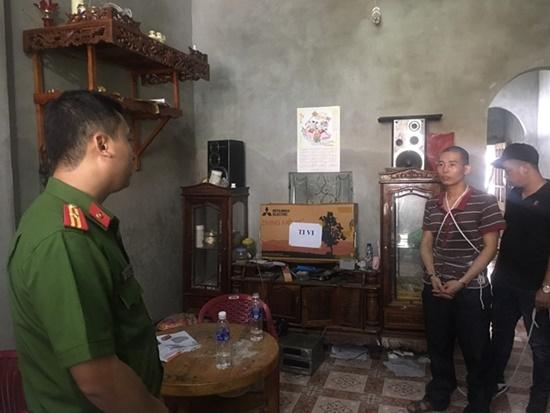 Vụ nữ sinh giao gà bị sát hại ở Điện Biên: Thực nghiệm hiện trường với Lường Văn Lả - Ảnh 1