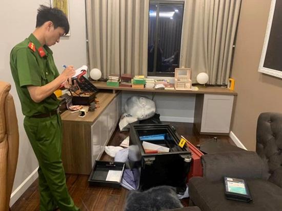 Nhật Kim Anh mệt mỏi, bất ổn tâm lý sau khi bị trộm mất 5 tỷ - Ảnh 2