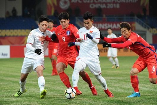 Bốc thăm vòng loại World Cup 2022: Báo Hàn nhận định bất ngờ về Việt Nam, Thái Lan - Ảnh 1