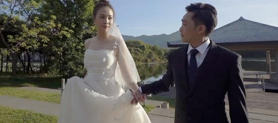 Cường Đô la tung clip siêu ngọt ngào với Đàm Thu Trang trước thềm đám cưới - Ảnh 1