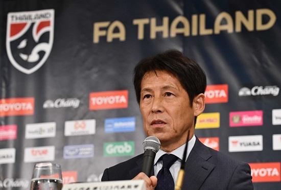 Từ Nhật Bản, tân HLV tuyển Thái Lan tuyên bố sốc trước vòng loại World Cup - Ảnh 2
