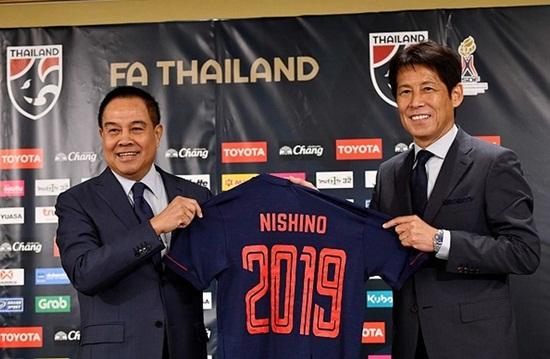Từ Nhật Bản, tân HLV tuyển Thái Lan tuyên bố sốc trước vòng loại World Cup - Ảnh 1