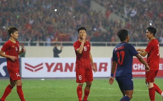"""Báo Hàn tin Việt Nam hơn Thái Lan - Malaysia, sẽ vô địch """"World Cup khu vực Đông Nam Á"""" - Ảnh 1"""