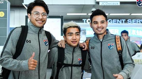 HLV Thái Lan đặt trọn niềm tin vào những ngôi sao nào để tuyên bố sớm đánh bại tuyển Việt Nam? - Ảnh 2