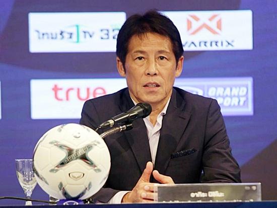 HLV Thái Lan đặt trọn niềm tin vào những ngôi sao nào để tuyên bố sớm đánh bại tuyển Việt Nam? - Ảnh 1