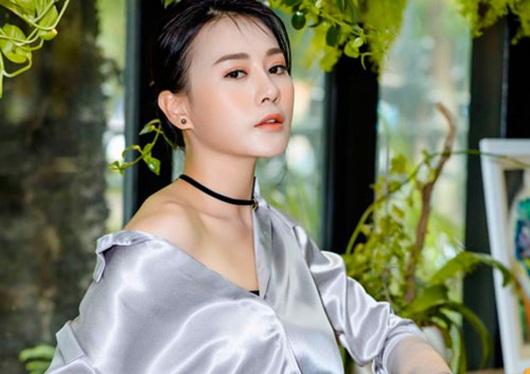 """""""Quỳnh búp bê"""" Phương Oanh từ chối phim điện ảnh hợp tác quốc tế vì ngại cảnh nóng - Ảnh 1"""