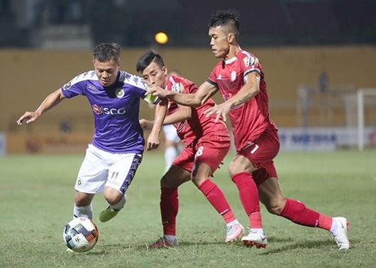 Tin tức thể thao mới - nóng nhất hôm nay 25/7/2019: Lịch thi đấu vòng 18 V-League 2019 - Ảnh 1