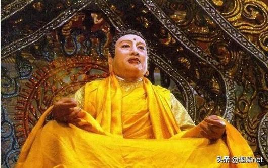 Ngọc Hoàng và Phật Tổ Như Lai, ai là nhân vật lợi hại hơn trong 'Tây Du Ký'? - Ảnh 1