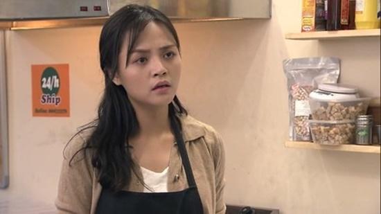 Thu Quỳnh: Nếu được chọn, tôi thích vai Ánh Dương - Ảnh 2