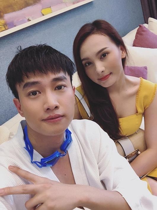 """Tin tức giải trí mới nhất ngày 30/7: """"Xính Lao"""" Bảo Thanh phải """"trông đồ cho Vũ đi chơi với gái"""" - Ảnh 1"""