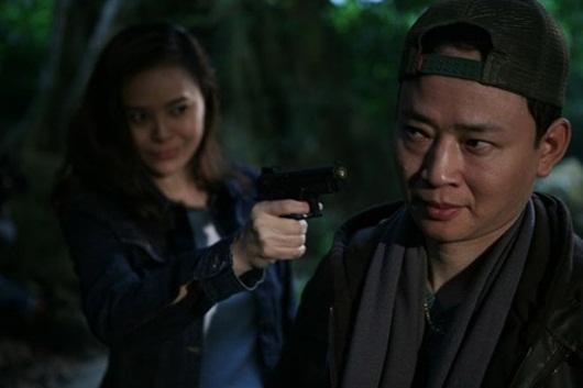 Diễn viên Tùng Dương nhập viện trong đêm vì nhiễm độc thần kinh - Ảnh 1