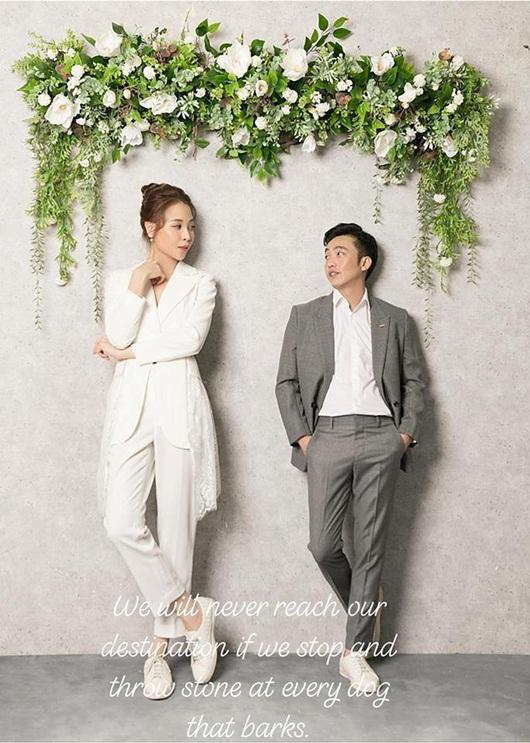Vì sao đám cưới của Cường Đô la - Đàm Thu Trang không phục vụ trẻ em dưới 5 tuổi? - Ảnh 2
