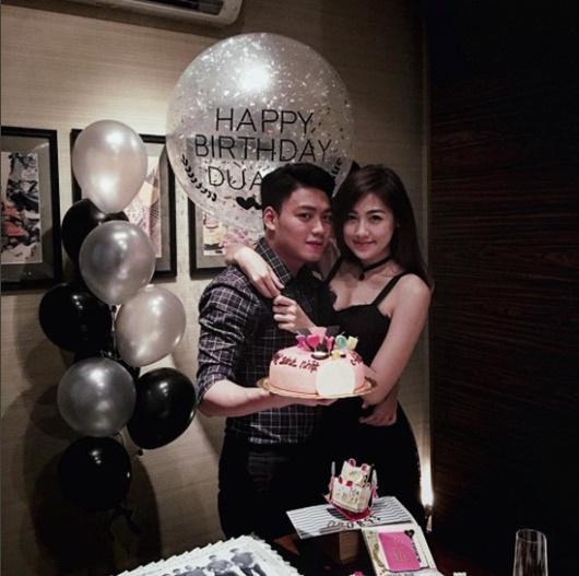Lộ diện thiếu gia Hà thành vướng nghi vấn hôn Hoa hậu Mỹ Linh trong quán cà phê - Ảnh 8