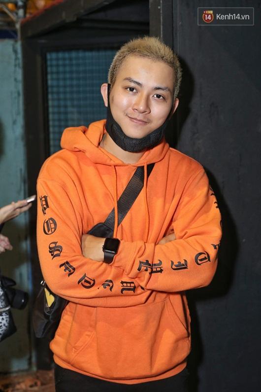 Hoài Lâm lần đầu chính thức xuất hiện sau nửa năm tuyên bố giải nghệ - Ảnh 1