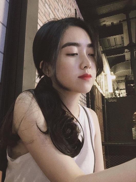 """Đức Chinh công khai bạn gái với nhan sắc xinh đẹp, body """"không phải dạng vừa"""" - Ảnh 3"""