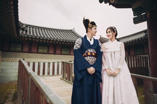 Đông Nhi - Ông Cao Thắng và những khoảnh khắc tình yêu ngọt ngào suốt 10 năm bên nhau - Ảnh 13