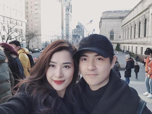 Đông Nhi - Ông Cao Thắng và những khoảnh khắc tình yêu ngọt ngào suốt 10 năm bên nhau - Ảnh 12
