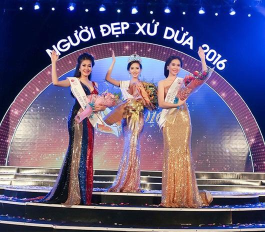 Người đẹp xứ dừa: Cuộc thi nhan sắc đầu tiên ở Việt Nam không có phần thi bikini - Ảnh 1