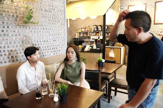 Quỳnh Nga chia sẻ ảnh hiếm của Về nhà đi con trước khi tập cuối lên sóng - Ảnh 3