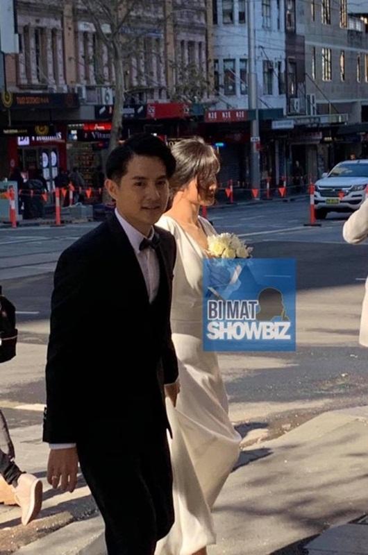 Nghi vấn Đông Nhi - Ông Cao Thắng chụp ảnh cưới ở nước ngoài - Ảnh 2